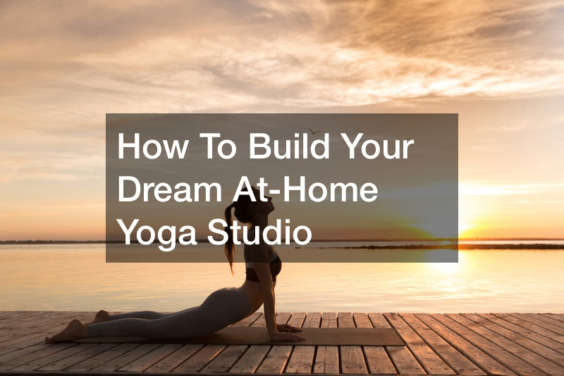 how to study yoga at home